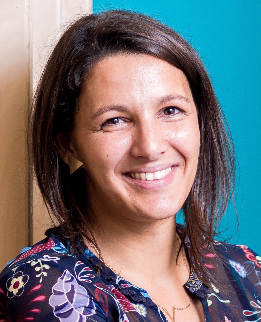 Marina Evaristo