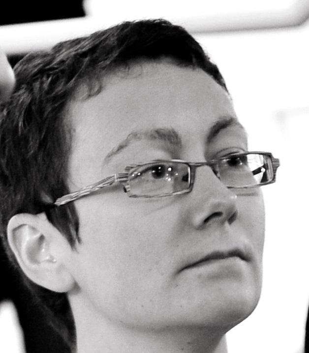 Cécile Goffaux
