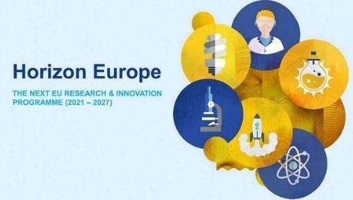 Séance de lancement du programme Horizon Europe en Wallonie
