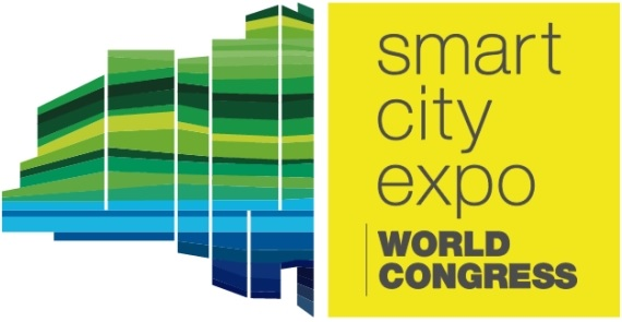 Digital Wallonia @ Smart City Expo World Congress 2017