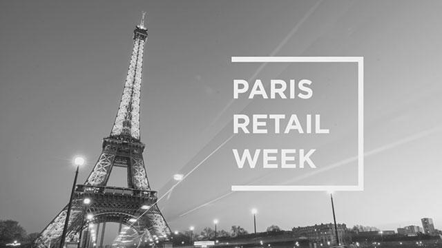 Digital Wallonia à Paris Retail Week 2017
