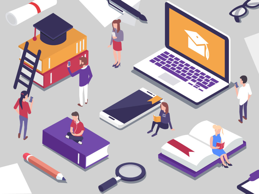 Decouvrez Les 679 Laureats De L Appel Ecole Numerique 2020