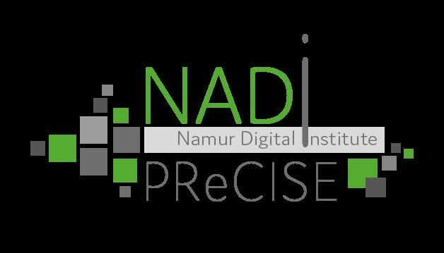 logo NADI-Precise