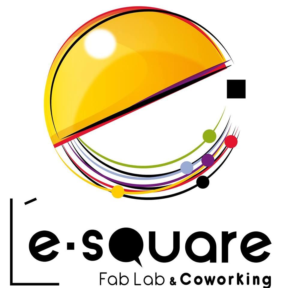 L'e-Square Coworking & Fablab